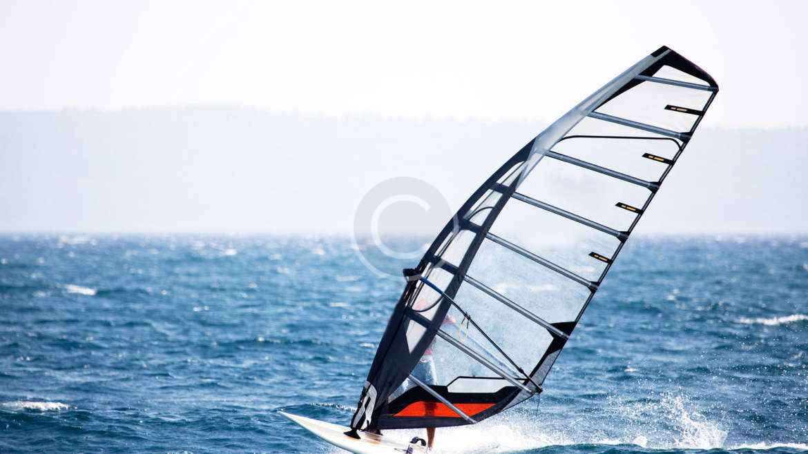 10 Reasons Why Every Girl Should Start Windsurfing